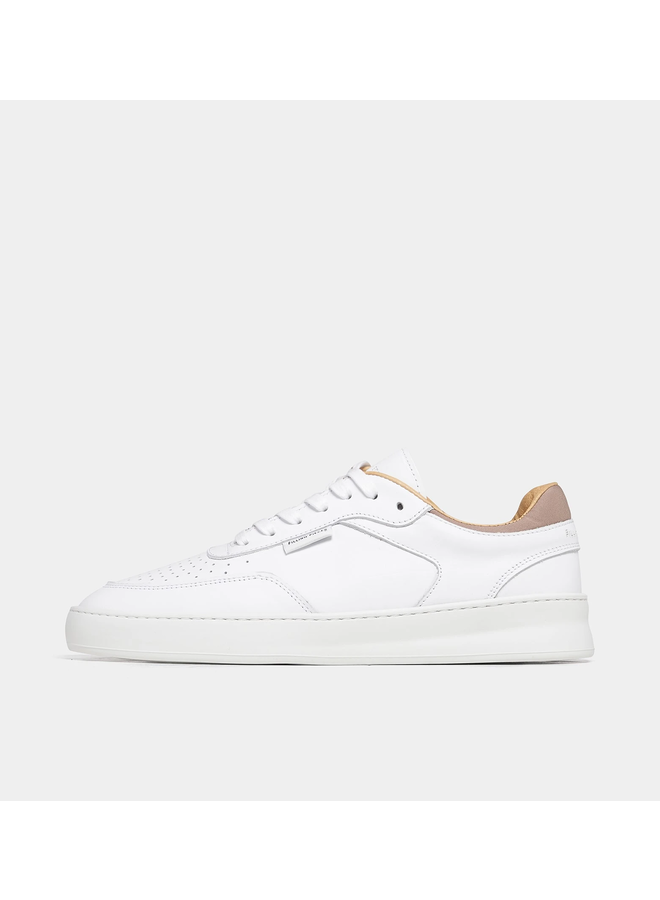 FILLING PIECES SPATE PLAIN PHASE WIT [FIL11] Spate Plain Phase [All White]
