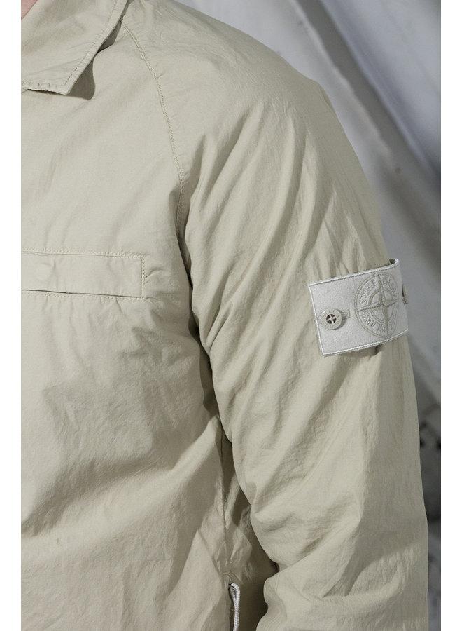 Stone Island Overshirt beige uni  [SI11] 119F4 [90]