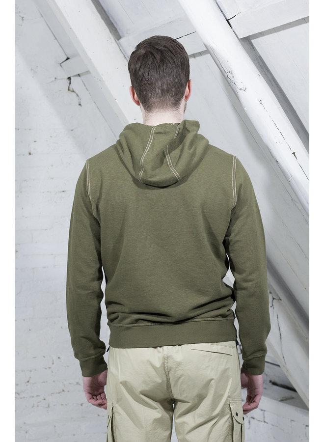 Stone Island Sweater  uni  [SI11] 61159 [58]