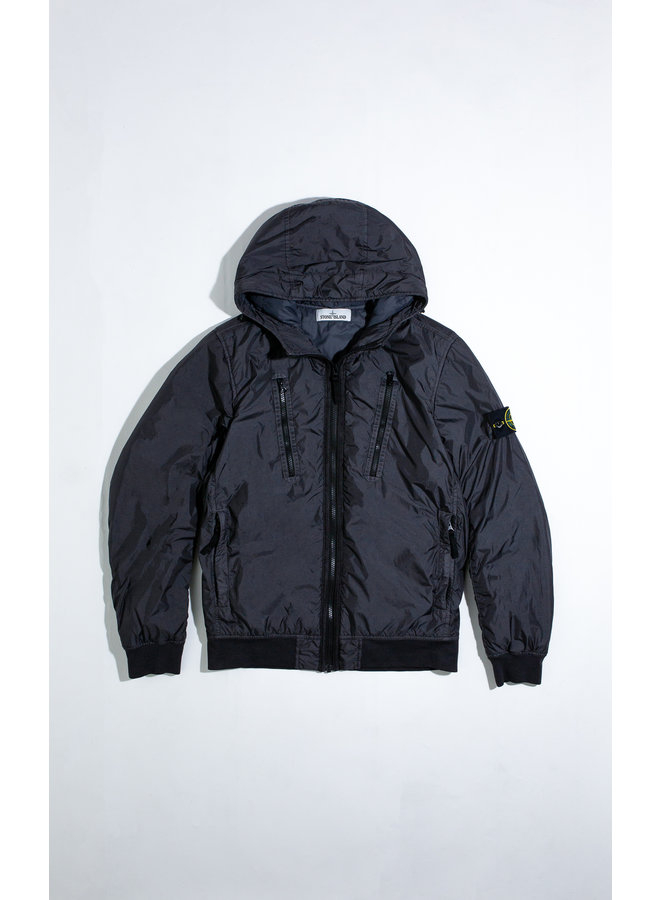 STONE ISLAND GARMENT DYED CRINKLE REPS NY JACK ANTRACIET
