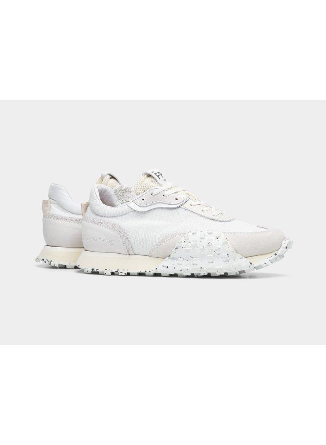Schoenen [FIL31] Crease Runner Sprint [White]
