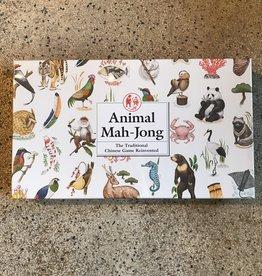 Laurence King Animal Mah-Jong