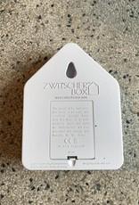 Zwitscherbox Zwitscherbox vogelgeluiden huisje