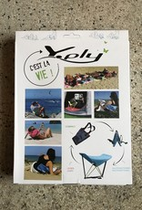 Y-Ply Y-Ply Lightweight Lounger