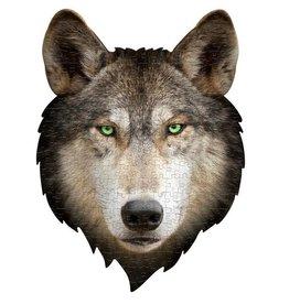 madd capp puzzles I am Wolf puzzel - 300 stukjes