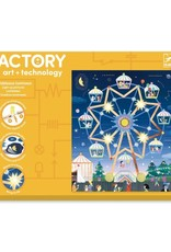 Djeco Factory - Art and Technology - Djeco