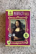 Ludattiva Perfect fake - card game
