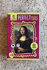 Ludattiva Perfect fake - kaart spel
