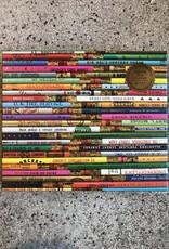 Galison Design Vintage pencils puzzle 1000 pieces