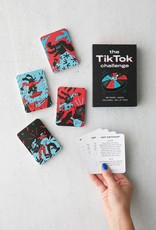 Laurens King The tik tok challenge - game (Engelse versie)
