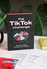 Laurens King The tik tok challenge - game  (English edition)