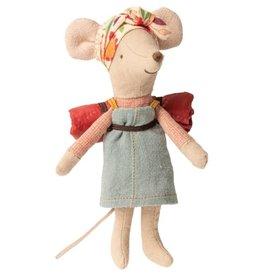 Maileg Maileg Hiker Mouse - big sister