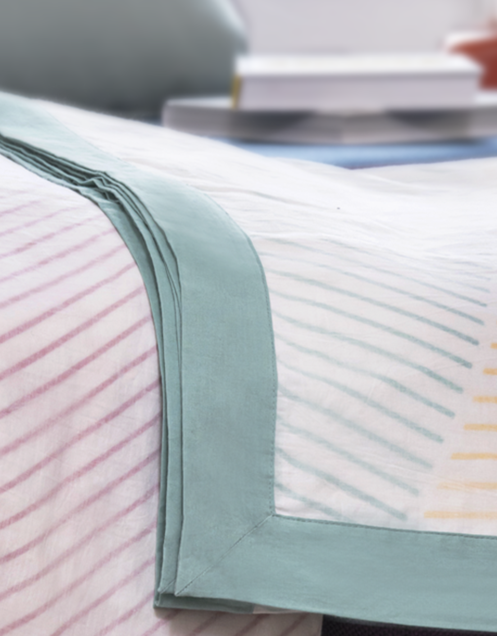 Zwitscherbox Breezy Blanket - Dohad - The soft and Light feel-good blanket