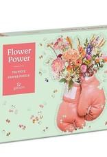 Galison Flower Power Puzzle 750 pieces