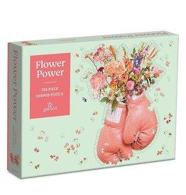 Flower Power Puzzel 750 stukjes