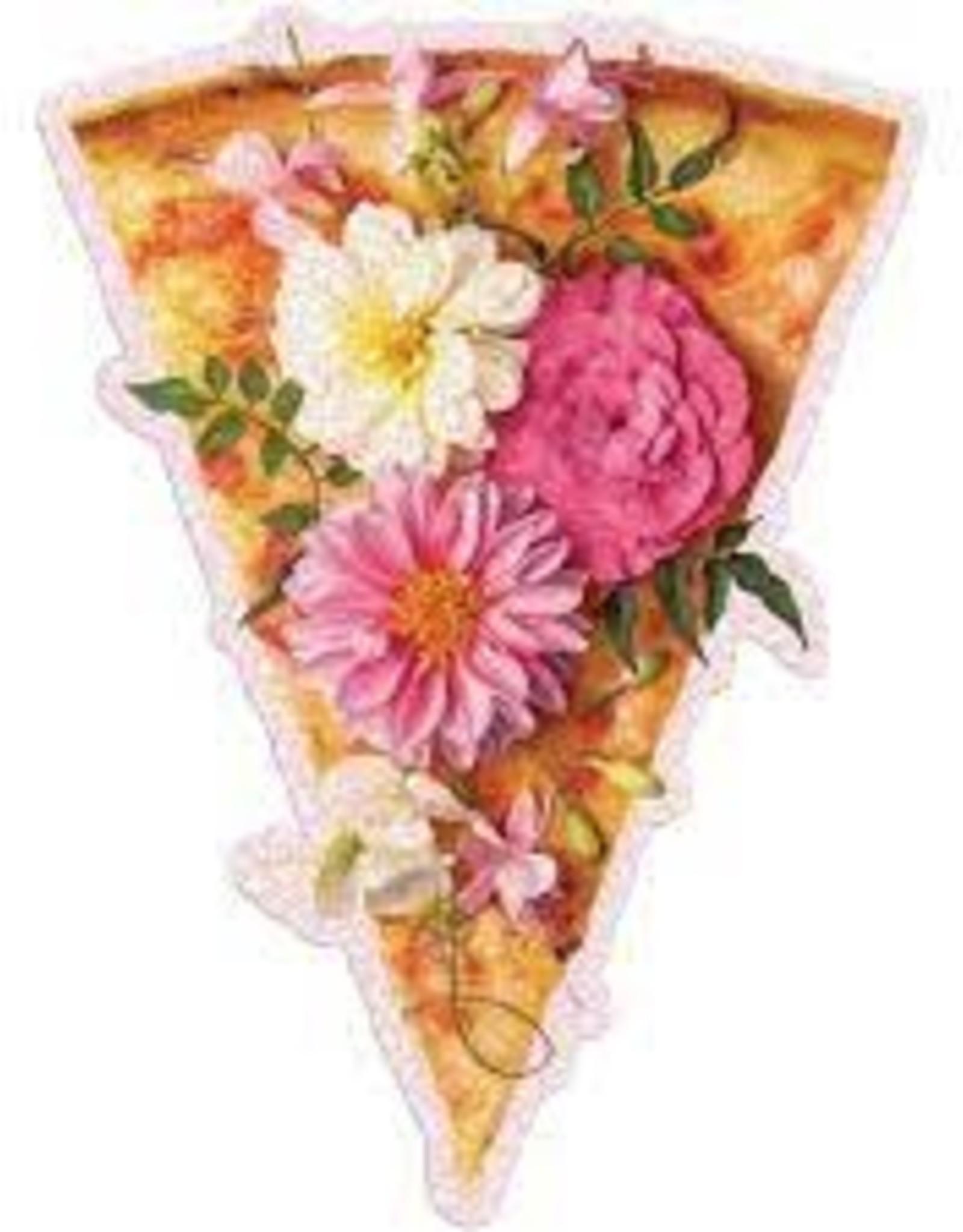 Galison Pizza party puzzel 750 stukjes