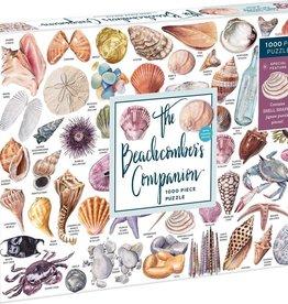 Galison The Beachcombers's companion puzzle