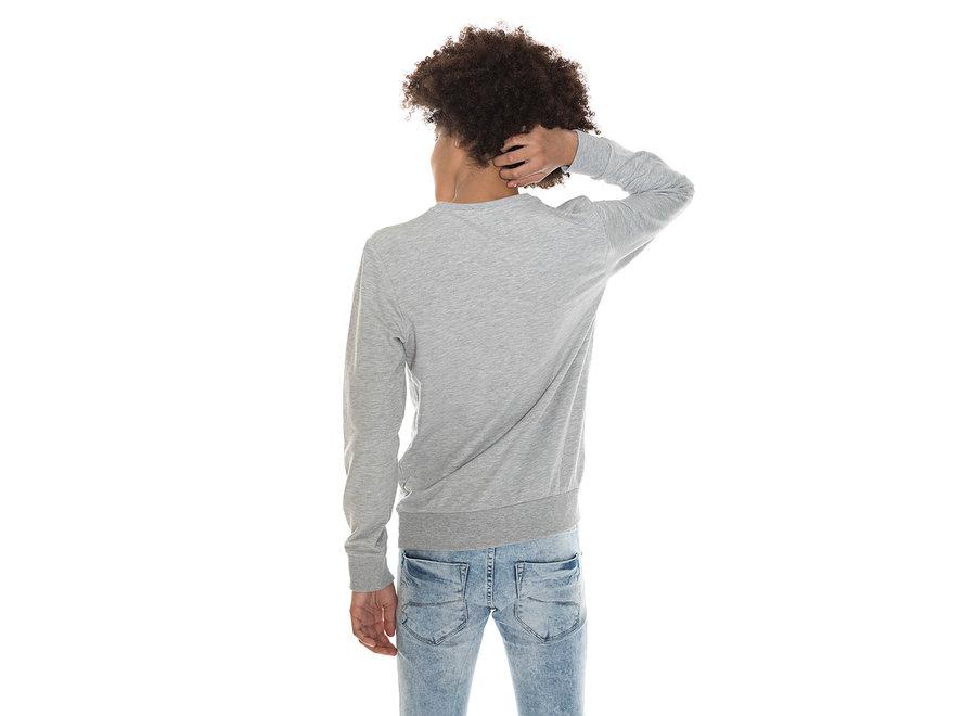 MILANO SWEAT grey