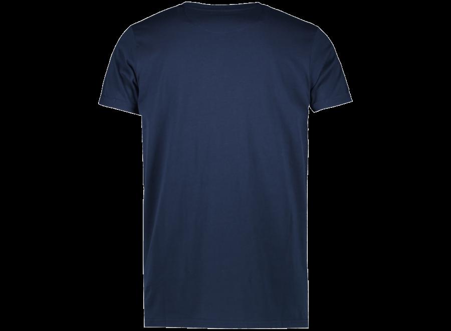 T-shirt SEADOR navy