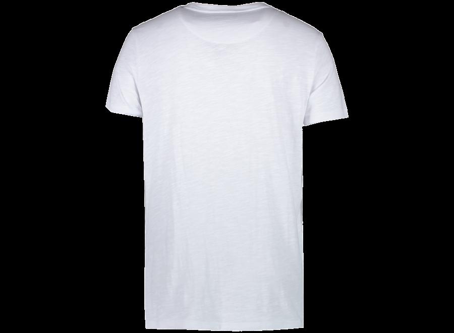 T-shirt kids SEADOR white