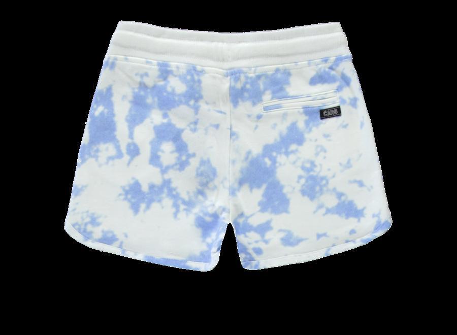 Short CASSANDRA Blue