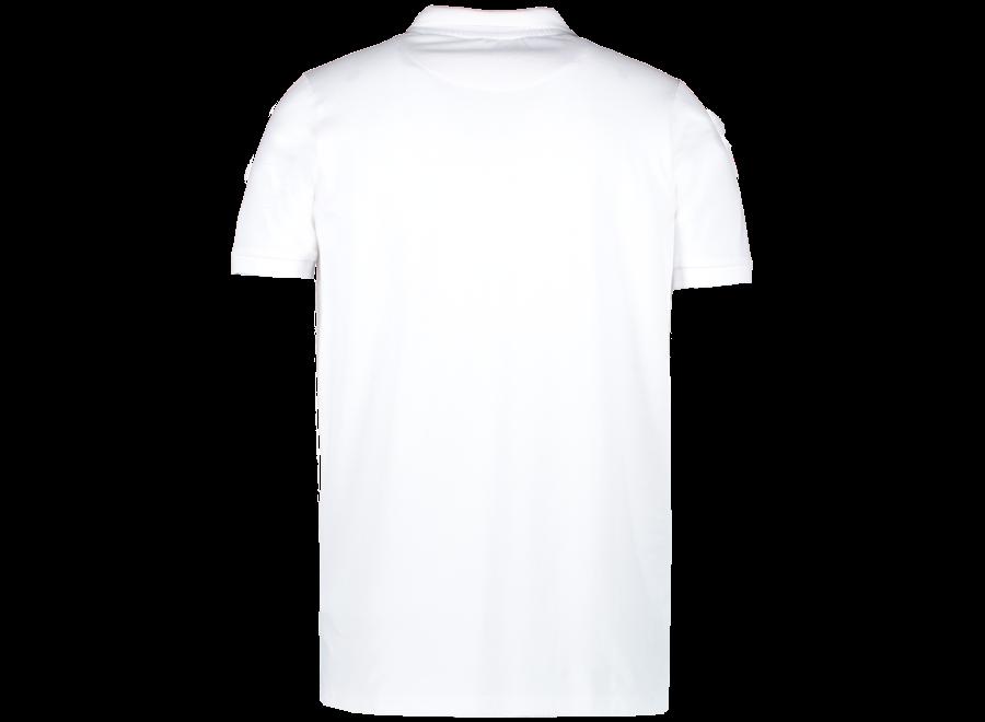 Polo PECOS white