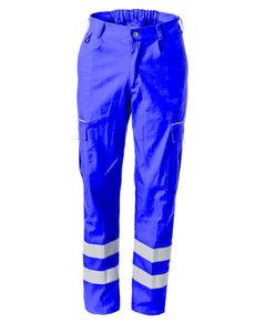 Rescuewear Unisex Broek kobaltblauw