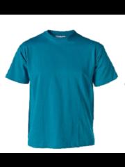 Rescuewear T-Shirt enamel blau