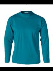 Rescuewear T-shirt enamel lange mouw, unisex