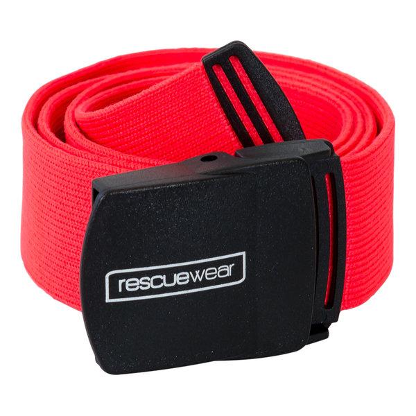 Rescuewear Riem, Neon Rood