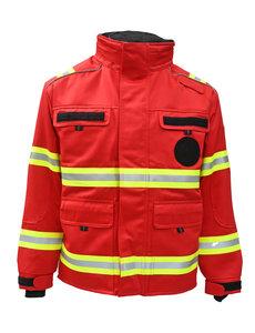 Rescuewear Midi-Parka Water rescue
