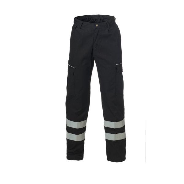 Rescuewear Unisex Hose Basic, Schwarz