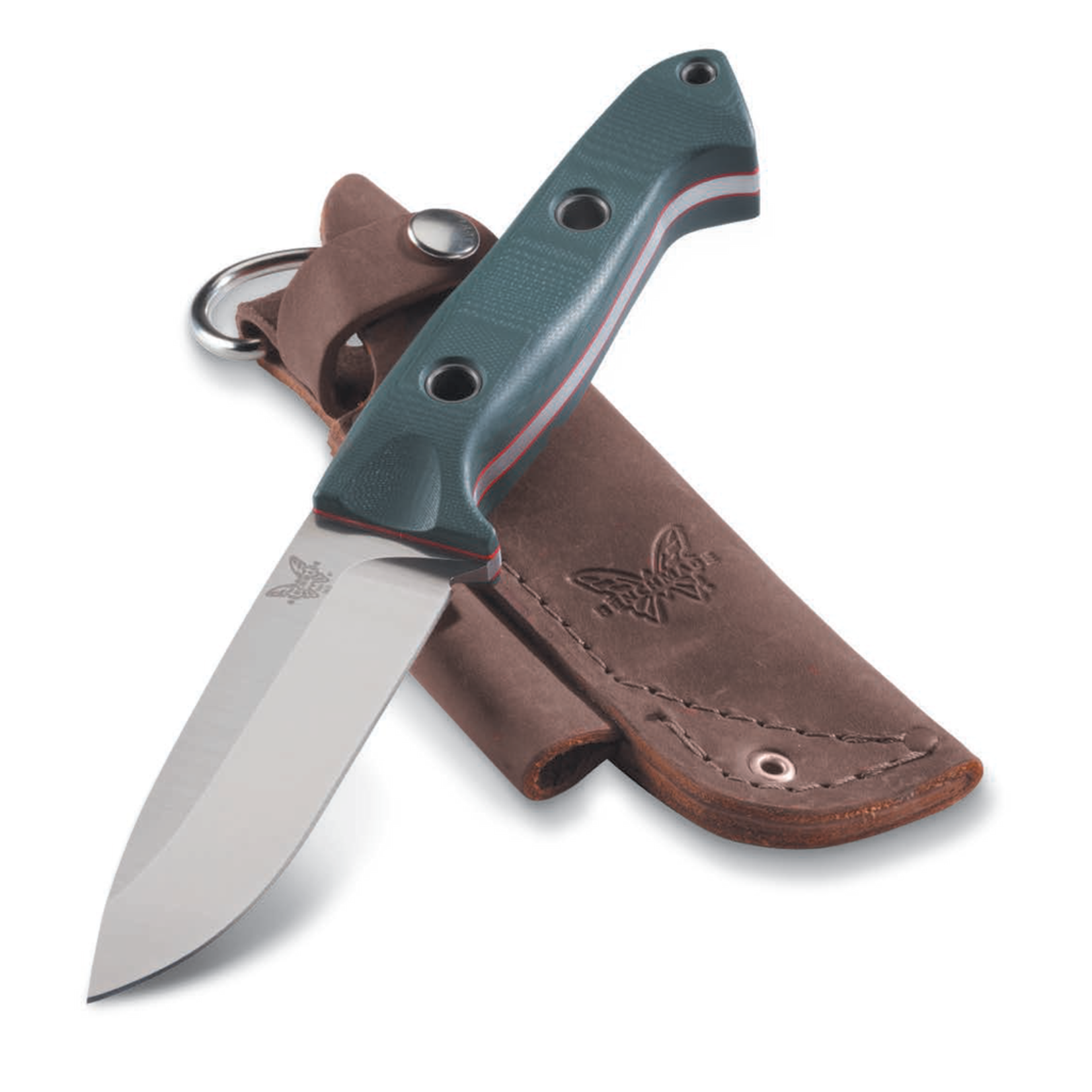 Benchmade Benchmade Bushcrafter