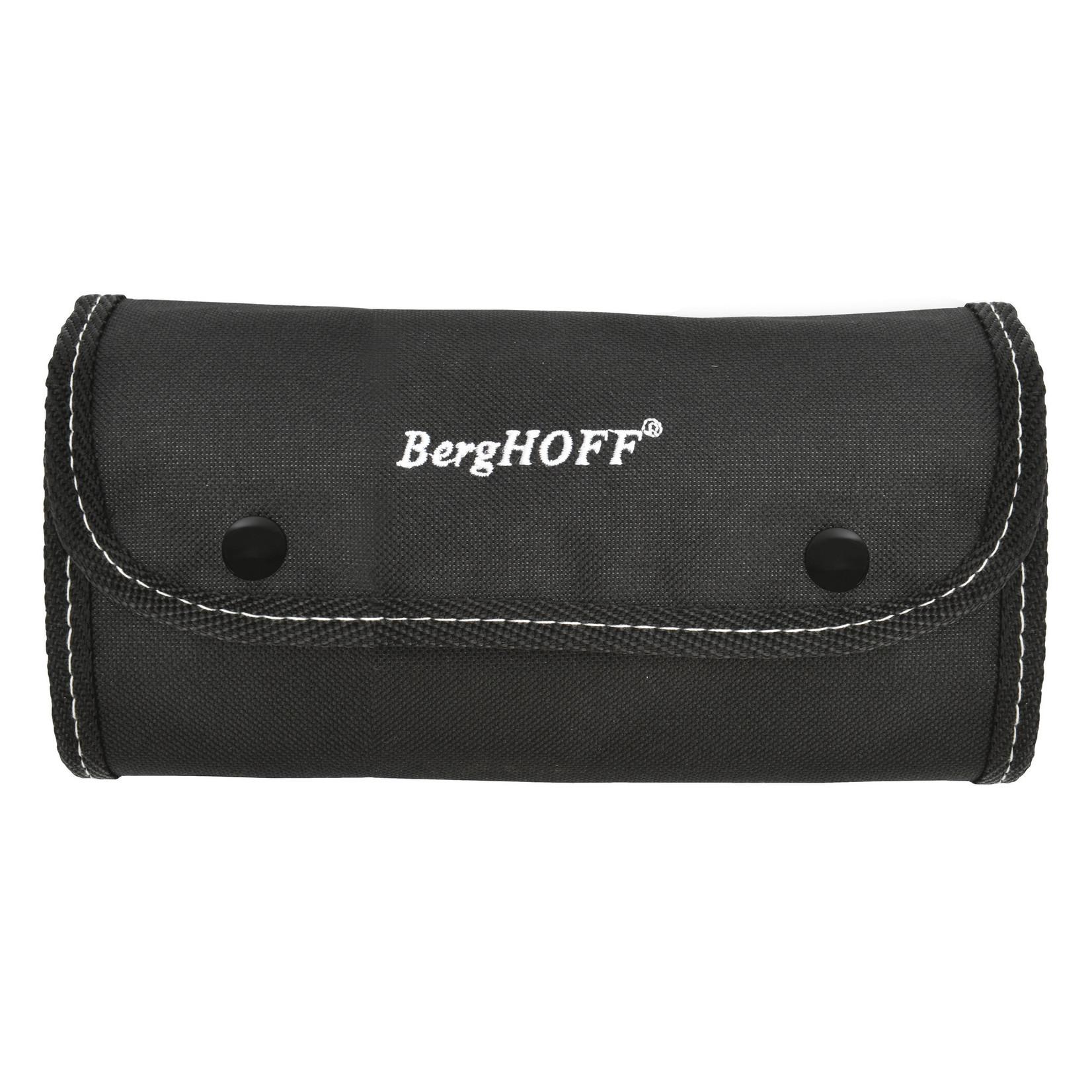 Berghoff Berghoff Essentials keukenset 8-delig in tas
