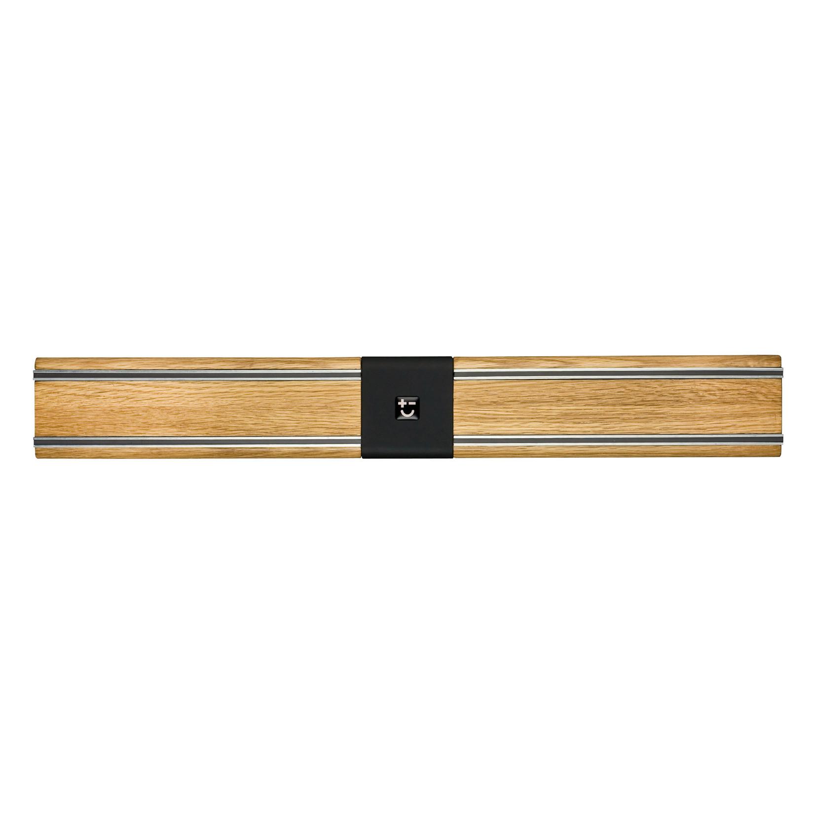 Bisbell Bisbell Magneetstrip Eikenhout 45cm