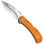 Buck Buck Spitfire oranje glad