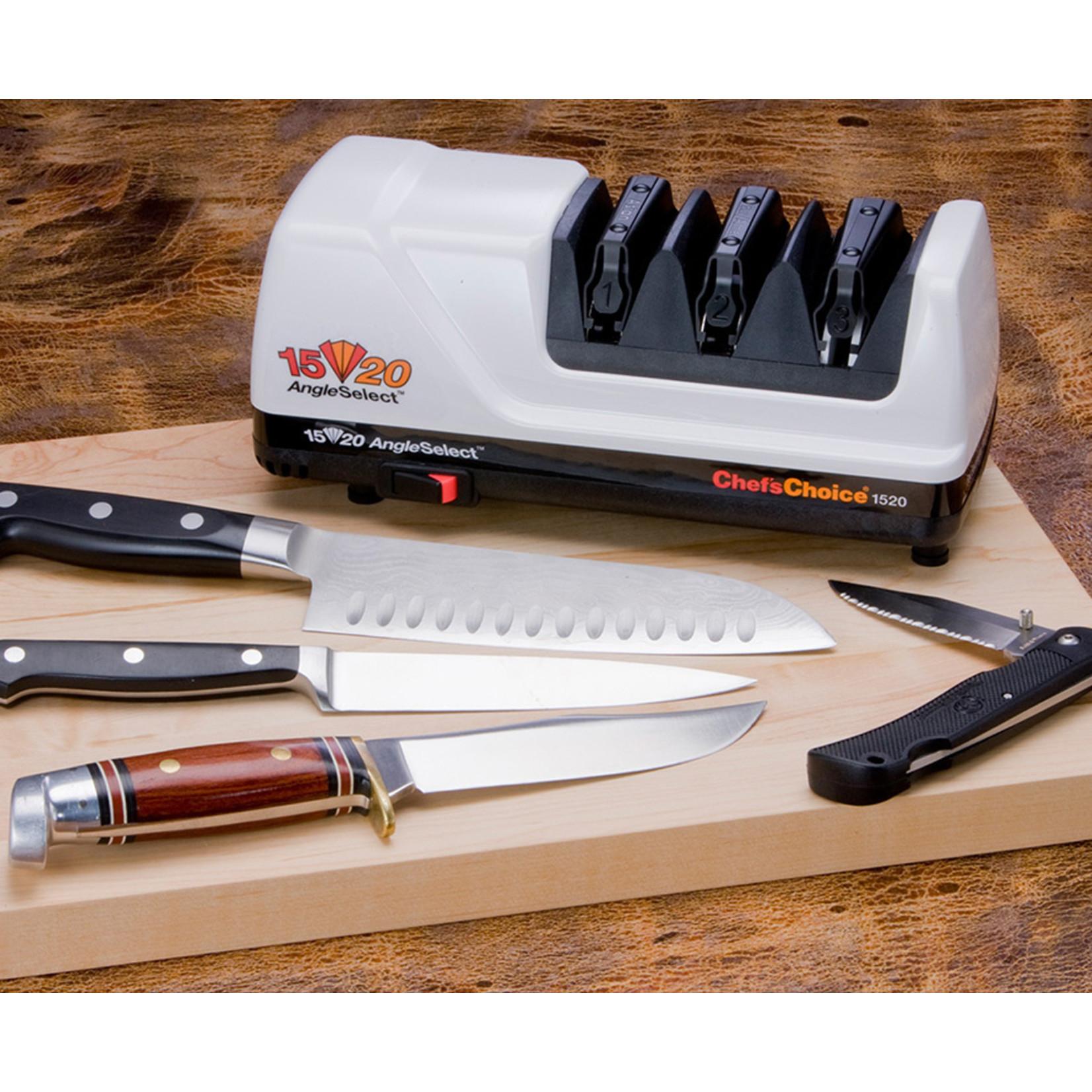 ChefsChoice Chef's Choice Messenslijper 1520