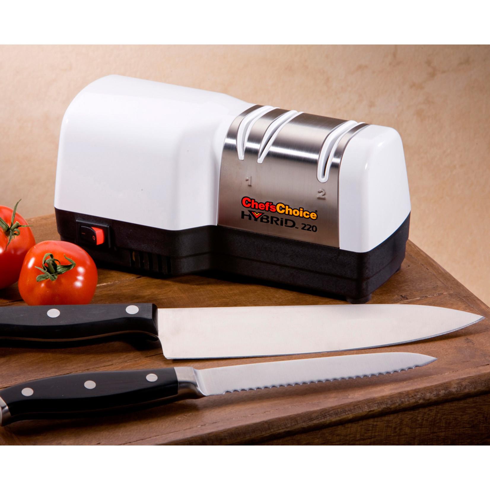 ChefsChoice Chef's Choice Messenslijper 220
