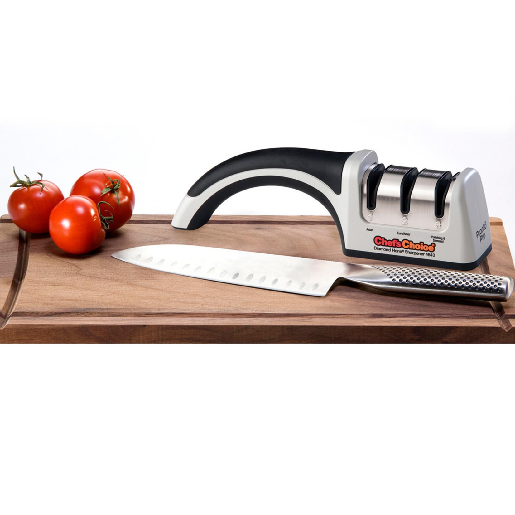 ChefsChoice Chef's Choice messenslijper ProntoPro 4643