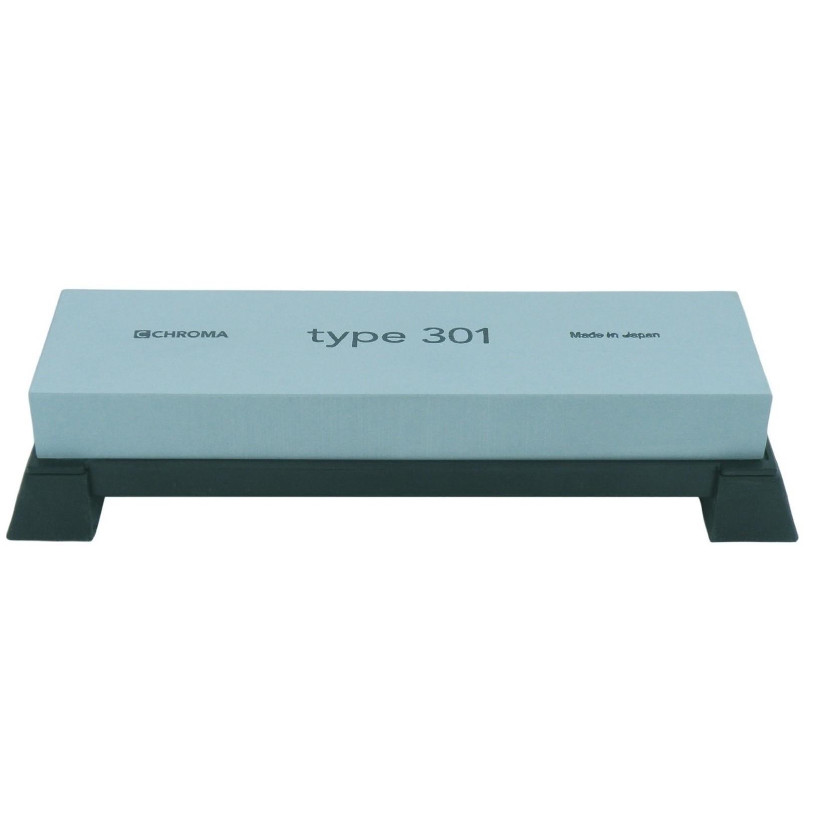 Chroma Chroma Type 301 Porsche Design slijpsteen korrel 800