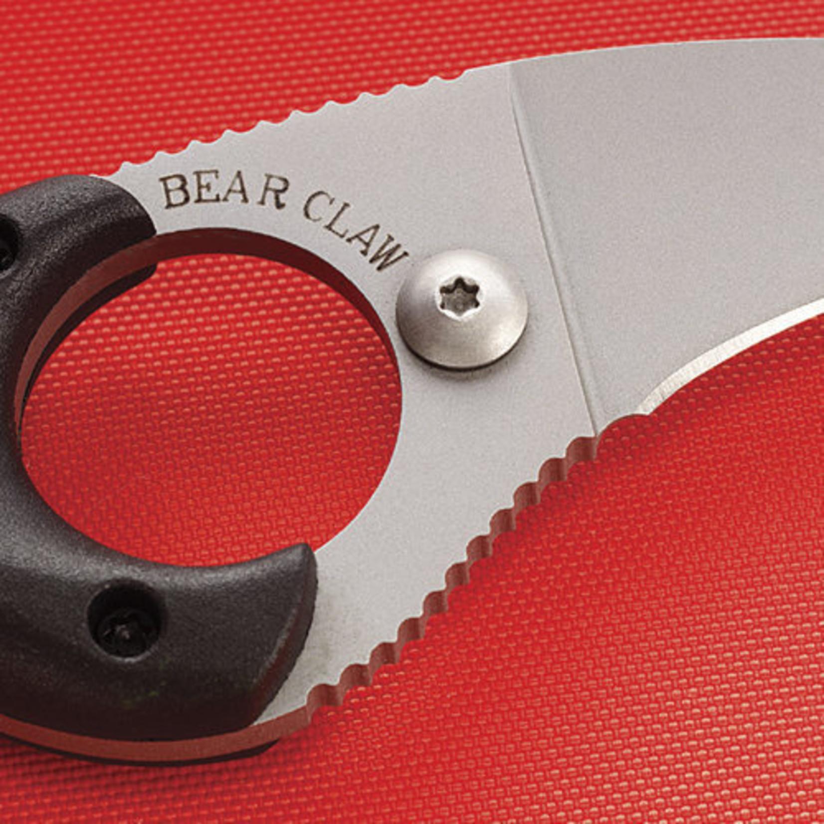 CRKT CRKT Bear Claw kartel zonder punt