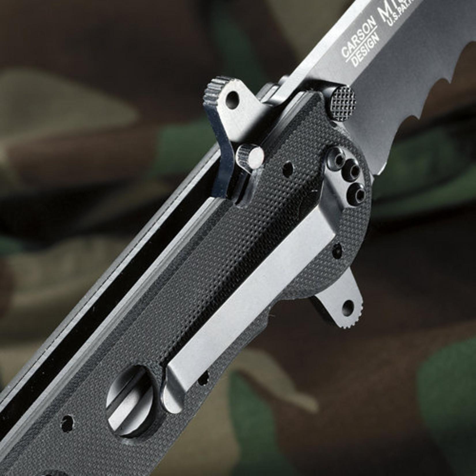 CRKT CRKT M16-14SFG G10 kartel
