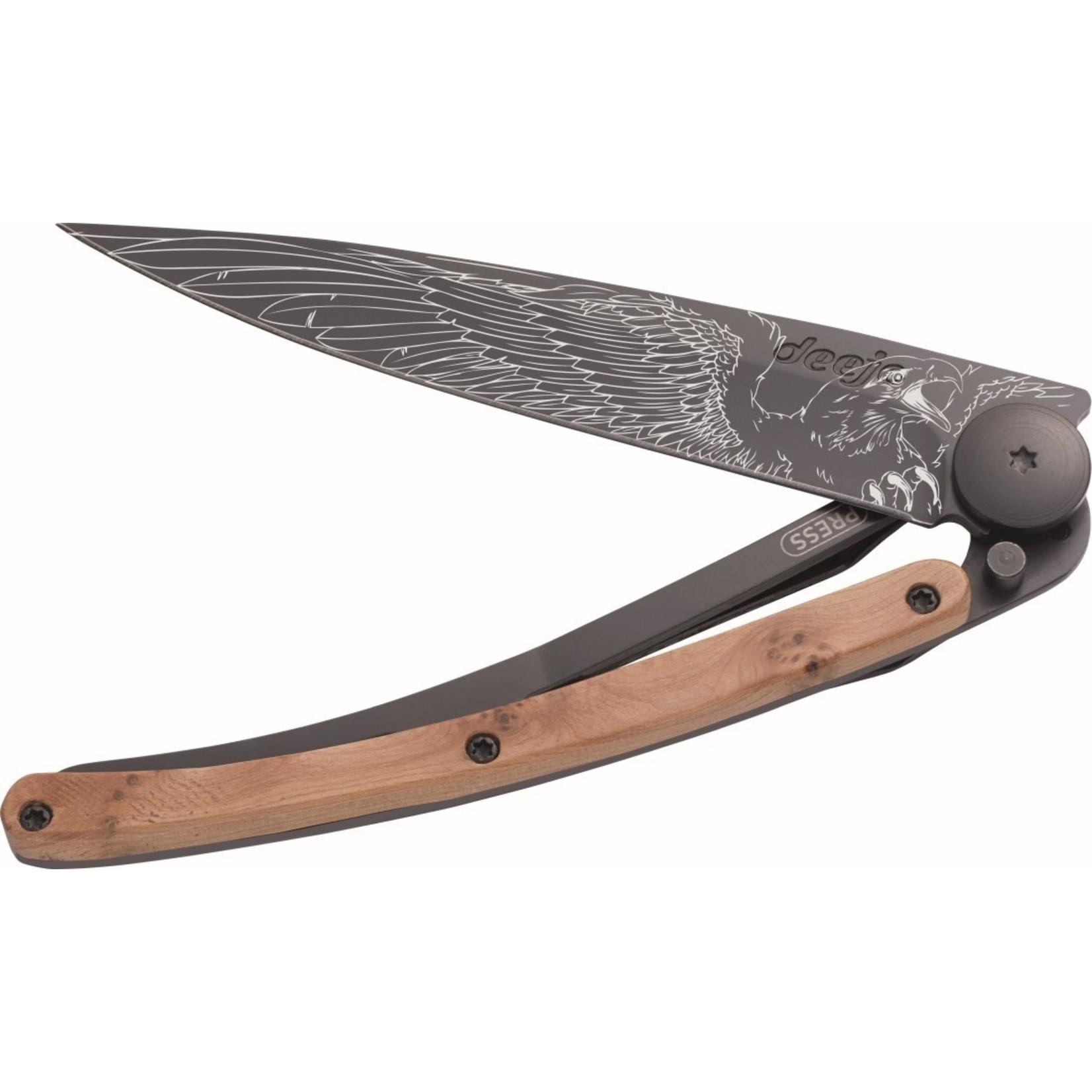 Deejo Deejo Biker Collection 37g Eagle