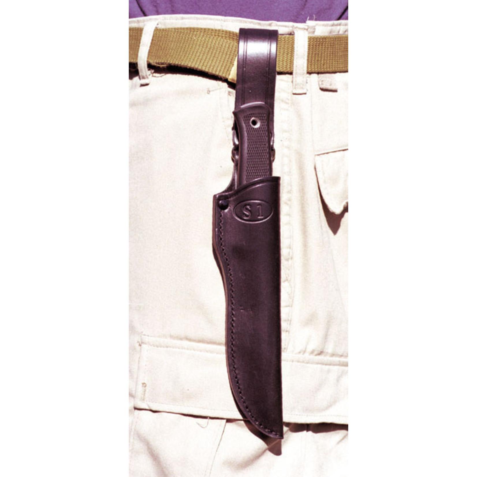 Fallkniven Fallkniven Forest Knife