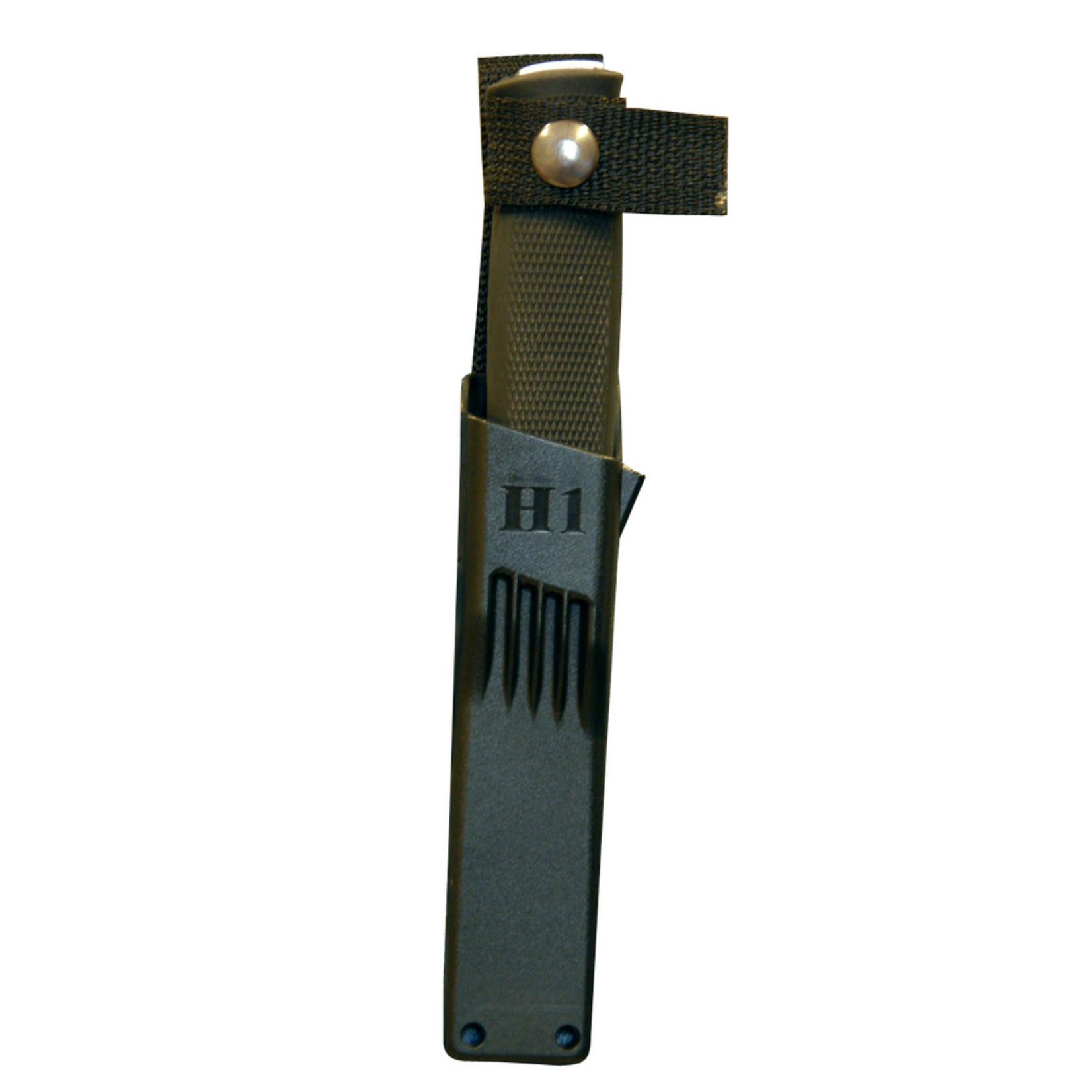 Fallkniven Fallkniven H1 Jachtmes