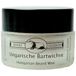 Golddachs Golddachs baard wax 16ml