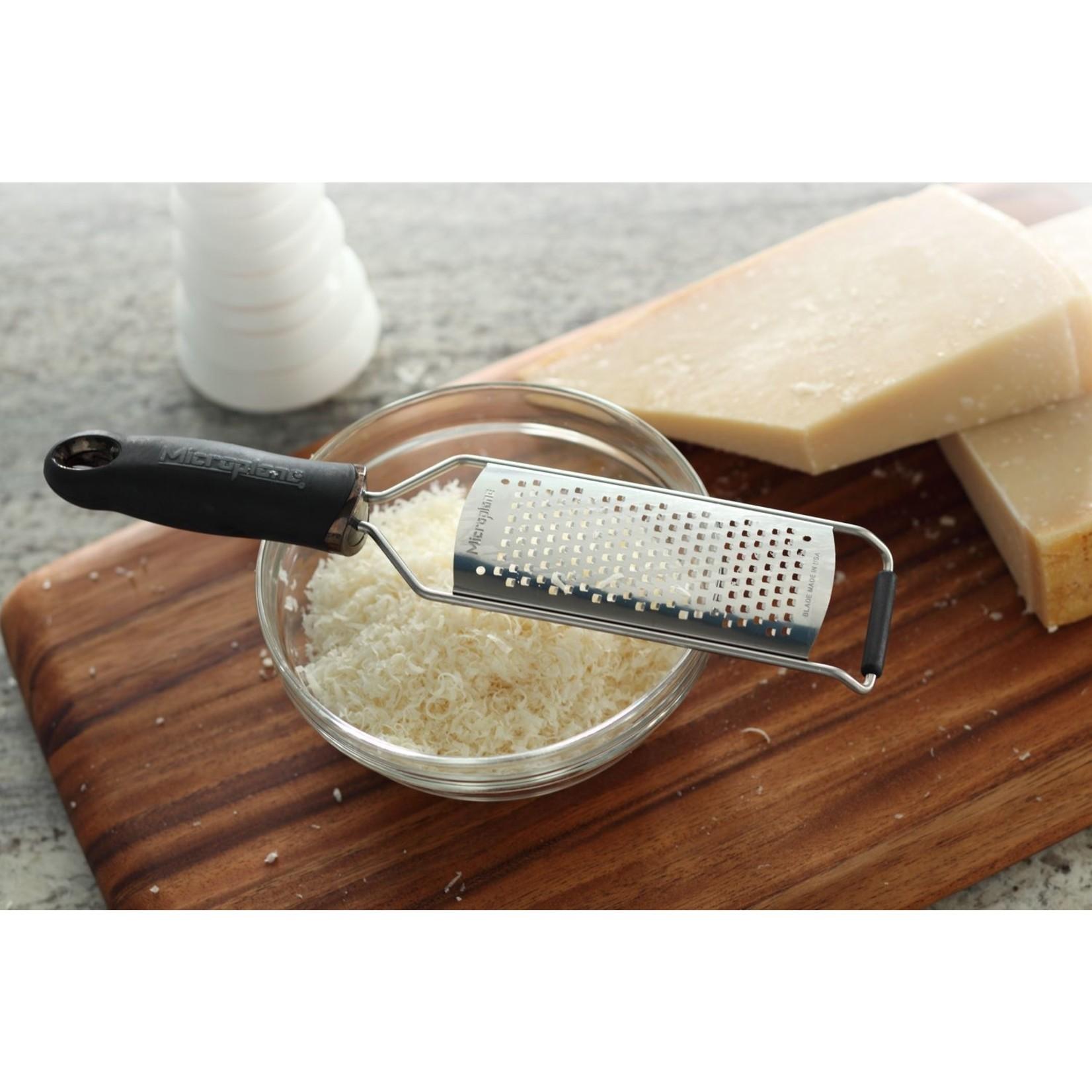 Microplane Microplane Gourmet rasp grof