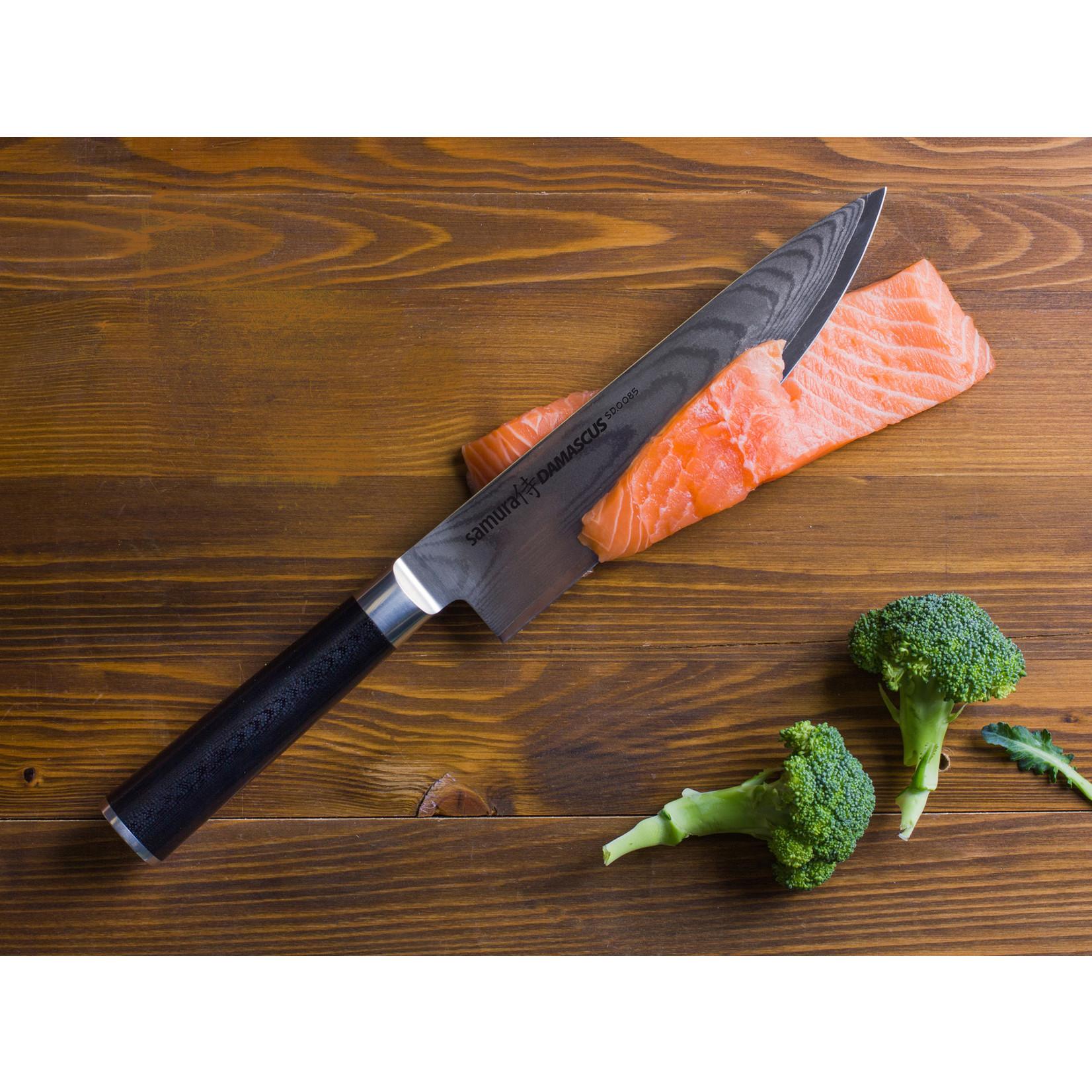 Samura Samura Damascus vleesmes 24,5cm