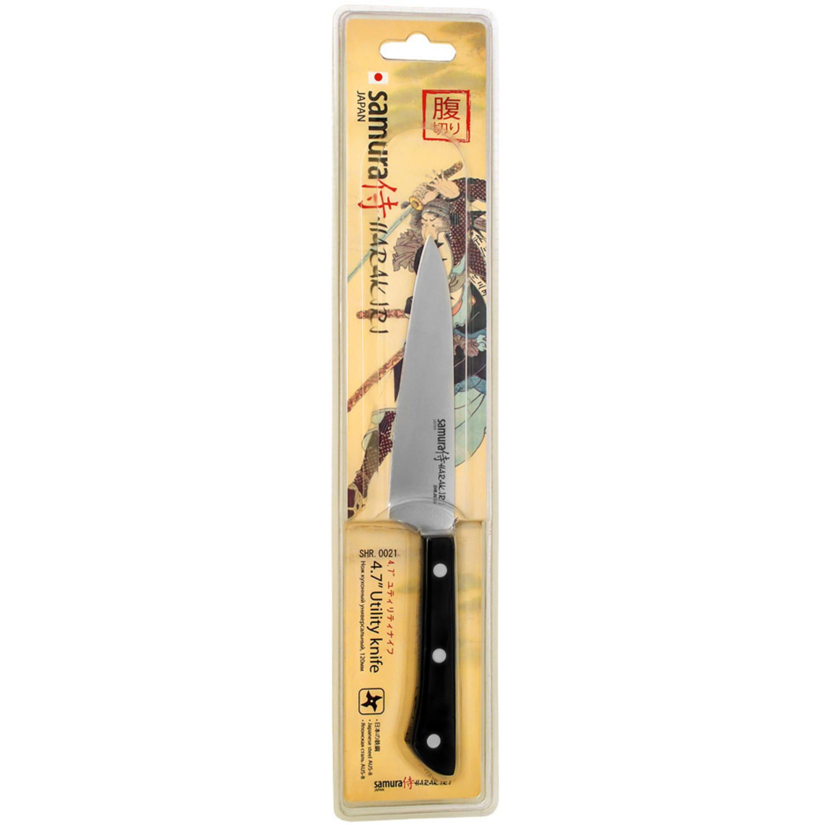 Samura Samura Harakiri universeel keukenmes 22,5cm