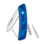 Swiza C01 Livor blauw